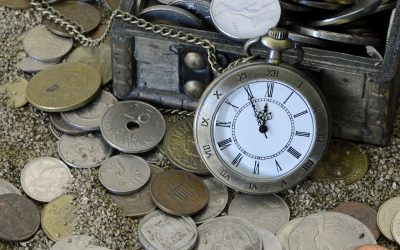 Mededelingsformulier verdeling ouderdomspensioen